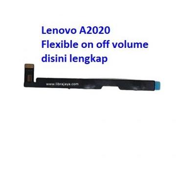 Jual Flexible on off Lenovo A2020