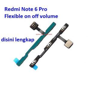 flexible-on-off-volume-xiaomi-redmi-note-6-pro