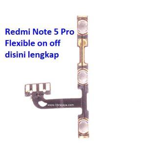 flexible-on-off-xiaomi-redmi-note-5-pro