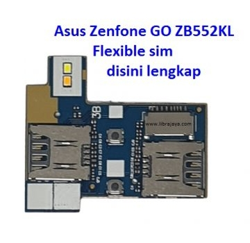 Jual Flexible sim Zenfone GO ZB552KL