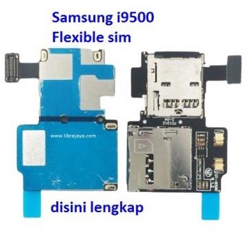Jual Flexible sim Samsung i9500