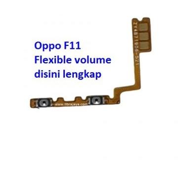 Jual Flexible volume Oppo F11