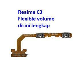 flexible-volume-realme-c3