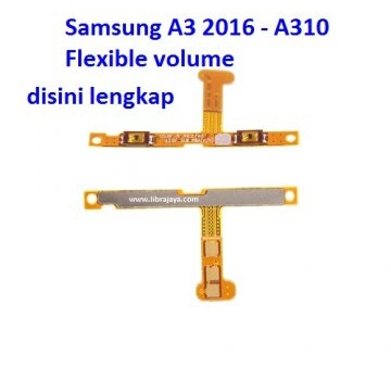 Jual Flexible volume Samsung A3 2016