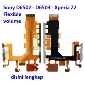 flexible-volume-sony-d6502-d6503-xperia-z2
