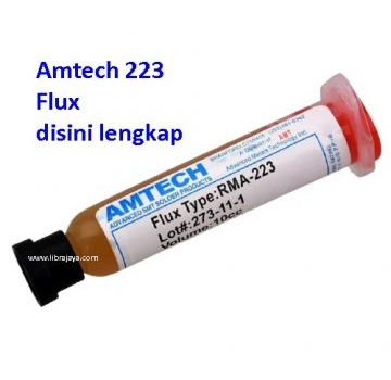 Jual Flux amtech 223