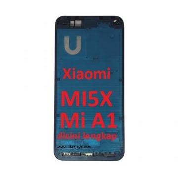 Jual Frame Lcd Xiaomi Mi5x