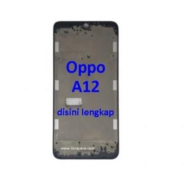 Jual Frame Lcd Oppo A12
