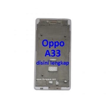 Jual Frame Lcd Oppo A33