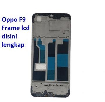 Jual Frame Lcd Oppo F9