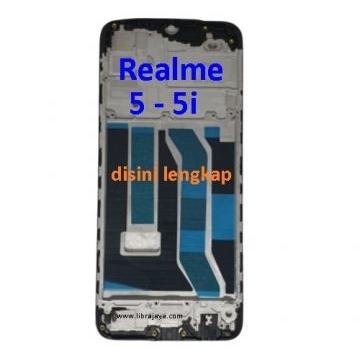 Jual Frame Lcd Realme 5