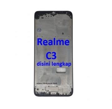 Jual Frame Lcd Realme C3