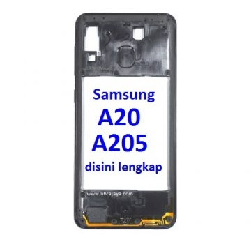 Jual Frame Lcd Samsung A205