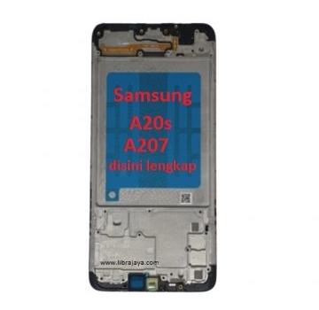 Jual Frame Lcd Samsung A207