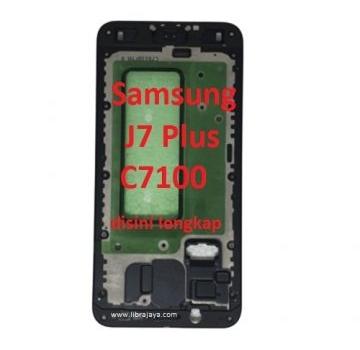 Jual Frame Lcd Samsung J7 Plus