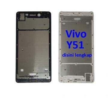 Jual Frame Lcd Vivo Y51