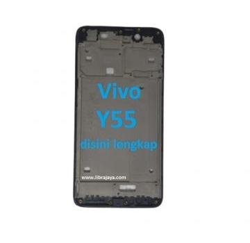 Jual Frame Lcd Vivo Y55