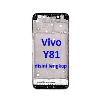 Jual Frame lcd Vivo Y81