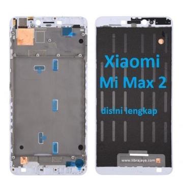 Jual Frame Lcd Xiaomi Mi Max 2