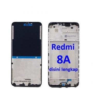 Jual Frame Lcd Redmi 8A