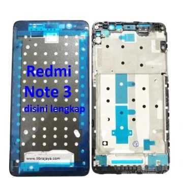 Jual Frame Lcd Redmi Note 3