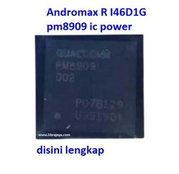 Jual Ic Power PM8909 Andromax R