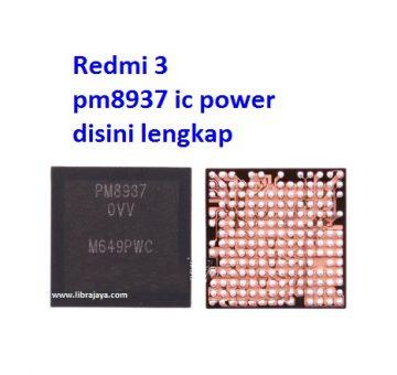 Jual Ic Power PM8937 Redmi 3