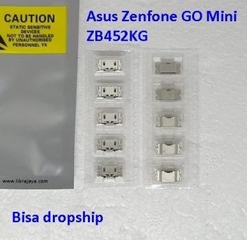Jual Konektor charger zenfone go mini