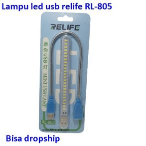 lampu-led-mini-usb-relife-rl-805
