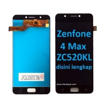 Jual Lcd Zenfone 4 Max ZC520KL