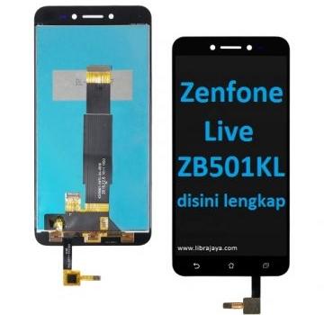 Jual Lcd Zenfone Live ZB501KL