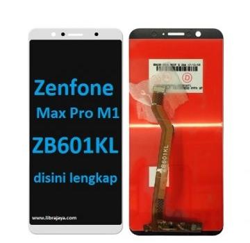 Jual Lcd Zenfone Max Pro M1