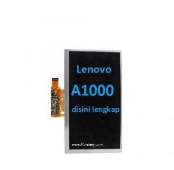 Jual Lcd Lenovo A1000 tab