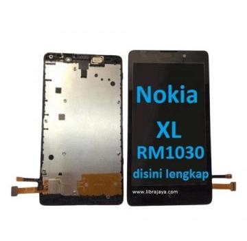 Jual Lcd Nokia XL RM1030