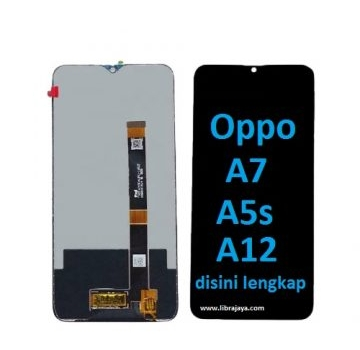 Jual Lcd Oppo A5s