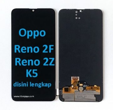 Jual Lcd Oppo Reno 2F
