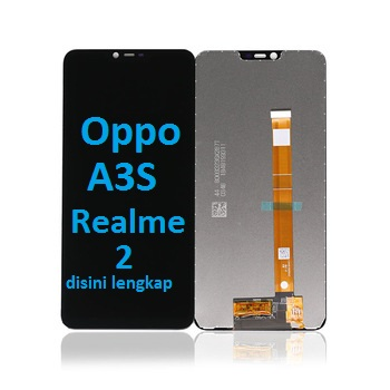 Jual Lcd Oppo A3s 1803