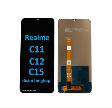 Jual Lcd Realme C11