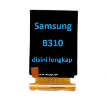 Jual Lcd Samsung B310E