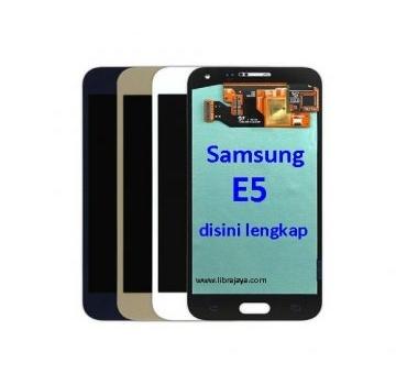 Jual Lcd Samsung E5