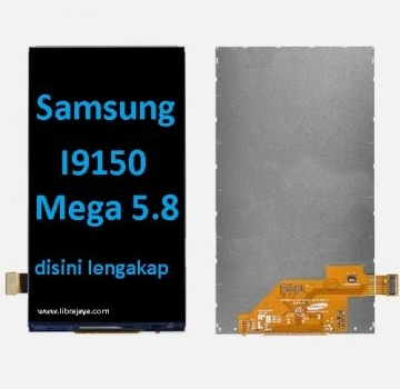 Jual Lcd Samsung i9150