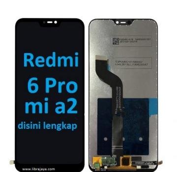 Jual Lcd Redmi 6 Pro