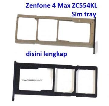 Jual Sim tray Zenfone 4 Max ZC554KL