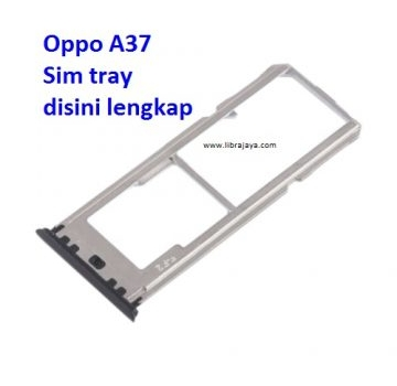 Jual Sim tray Oppo A37