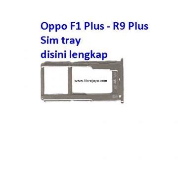 Jual Sim tray Oppo F1 Plus