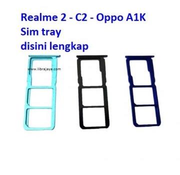 Jual Sim tray Realme 2
