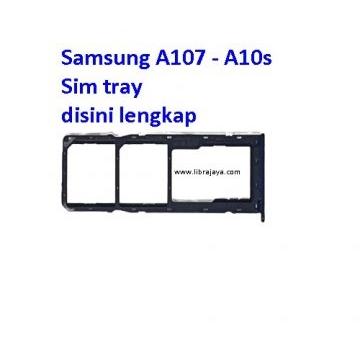 Jual Sim tray Samsung A107