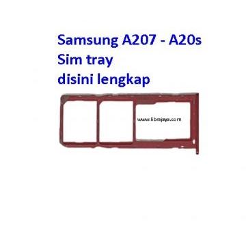 Jual Sim tray Samsung A207