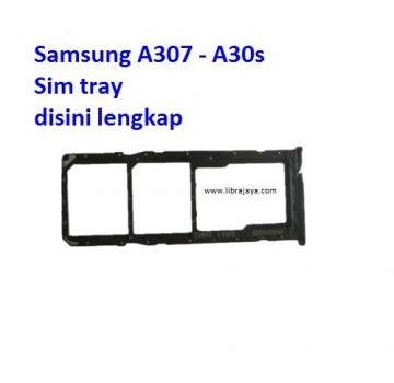 Jual Sim tray Samsung A307