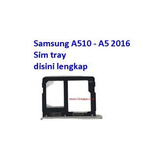 sim-tray-samsung-a510-dual-sim